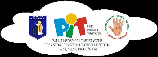 Punkt Informacji Turystycznej w Sępólnie Krajeńskim